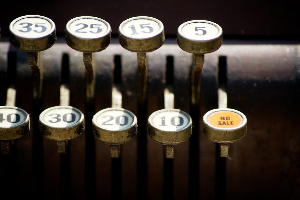Każdy szef butiku ma zobowiązanie dysponowania kasy fiskalnej potrzebna będzie w przypadku prowadzenia działalności gospodarczej.